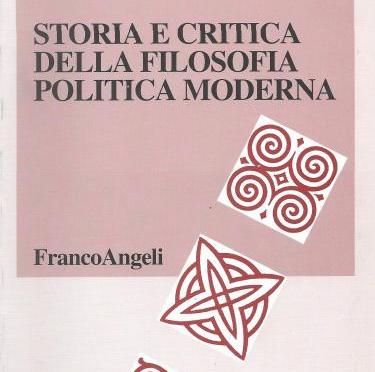 A. Biral: Storia e critica della filosofia moderna