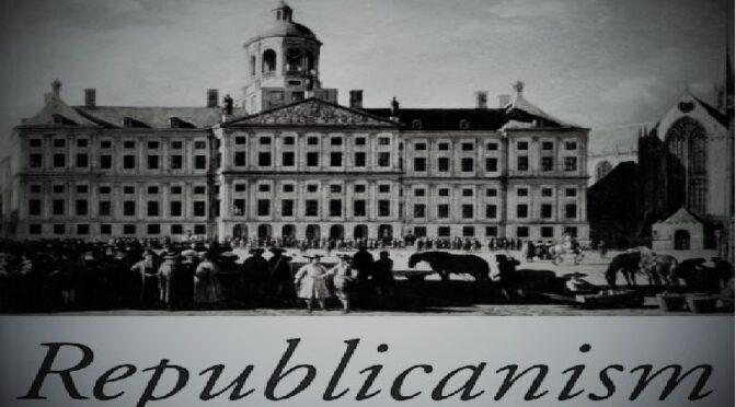 """04.06.2020 seminario """"sul governo"""" – relazione di L. RUSTIGHI: La teoria del governo repubblicano in Philip Pettit"""