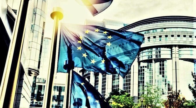 """Seminario """"Come pensare federalisticamente l'Europa?"""" – relazione di Andrea Michieli"""