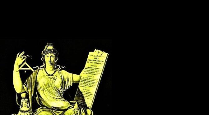 """Seminario """"Uguaglianza: storia e critica del concetto (II)"""""""