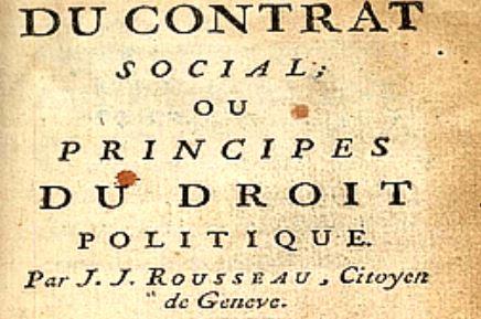 A. Biral, Rousseau: la società senza sovrano